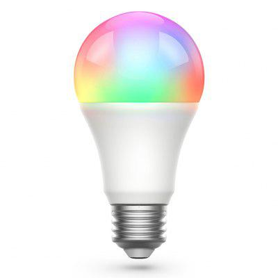 Tdbest Bluetooth Smart LED Light 9W A19 Music Control Lighting Lamp Dimmable