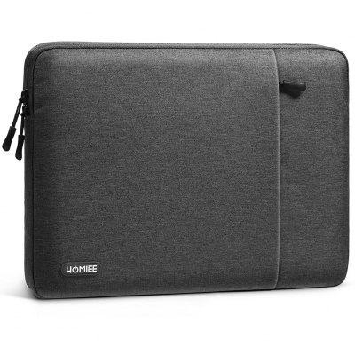 HOMIEE ND02 Waterproof Laptop Sleeve Bag Case Cover Pouch for Macbook Cover for 13inch Laptop