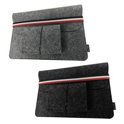 LS1502B Sleeve Case for Laptop 15 inch Bag for Apple MacBook Air Pro PC Tablet Case
