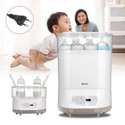 BDX05EU EU 5 in 1 Baby Feeding Bottle Electric Steam Sterilizer Disinfection Dryer