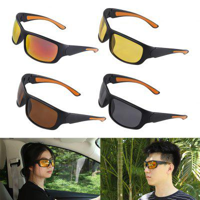 LZ0801 Sport Outdoor Cycling Glasses Bike Goggles Sunglasses Unisex Eyewear