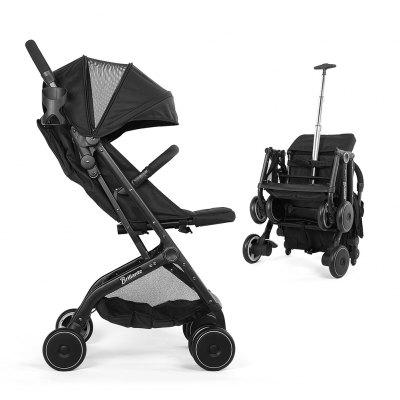 Portable Lightweight Baby Strollers Foldable Pram Pushchair Baby Carriage