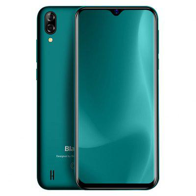 Blackview A60 6.1 inch Waterdrop Screen 1GB RAM 16GB ROM Smartphone Green Image