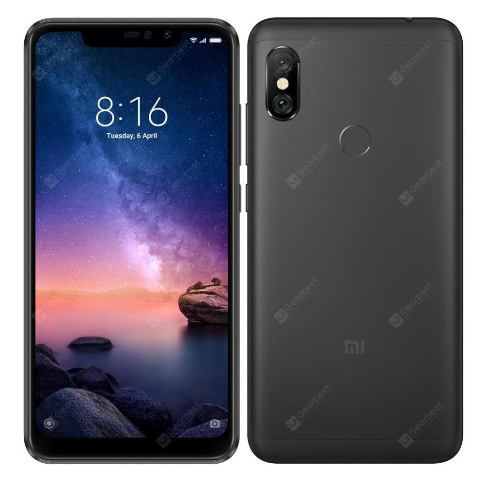 Global Version Xiaomi Redmi Note 6 Pro O