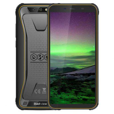 Blackview BV5500 3G Smartphone Dual SIM Android 8.1 2GB 16GB IP68 Phone Image
