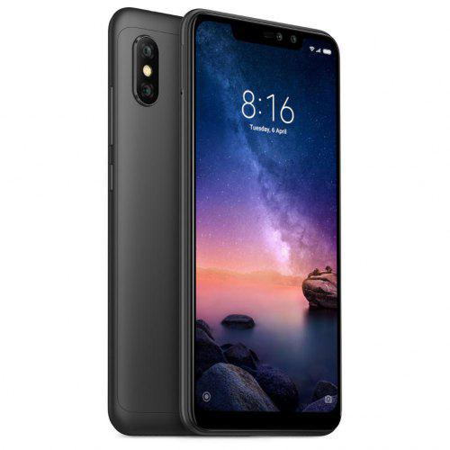 149.89 - Xiaomi Redmi Note 6 Pro - Octa Core - 4G Phone - 64GB - Global Version