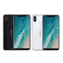 Gearbest Ulefone X Android 8.1 Smartphone