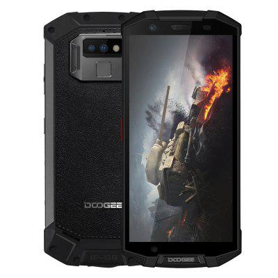DOOGEE S70 Octa-core Android 8.1 Smartphone 6G RAM 64G ROM NFC IP68 Image