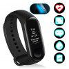 Original Xiaomi Mijia  Mi Band 3 OLED Screen 50M Waterproof Smart Wristband