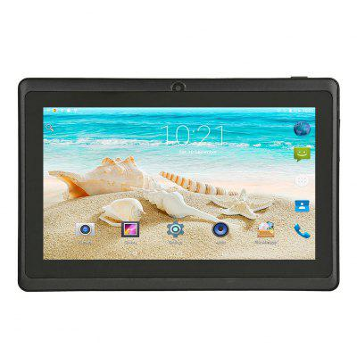 Q88 7 Inch Android 4.4 A33 Quad Core 4GB ROM 512MB RAM Tablet