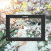 10 inch 1280 800 LCD Digital Photo Frame Electronic Picture Music Video