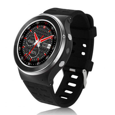 S99 Android 5.1 3G Smart Watch WCDMA Phone MTK6580M GPS WiFi Image