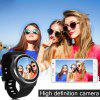 S99 Android 5.1 3G Smart Watch WCDMA Phone MTK6580M GPS WiFi