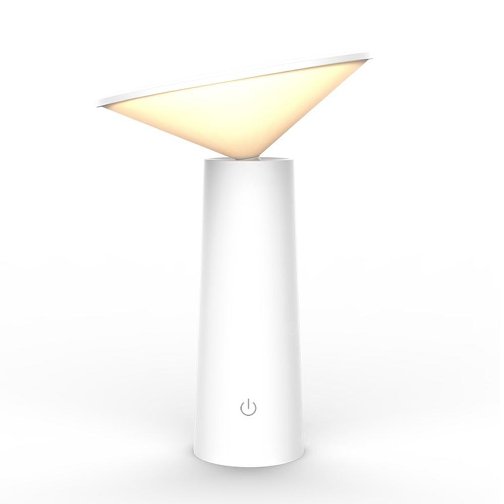 LED Desk Lamp With shaking head style light eye protect
