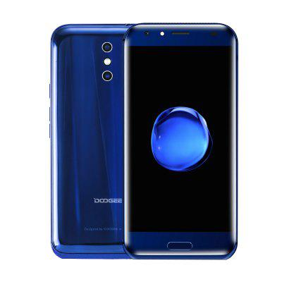 DOOGEE BL5000 Dual 13.0MP Camera Android 7.0 5050mAh 12V2A Quick Charge 5.5 FHD Image