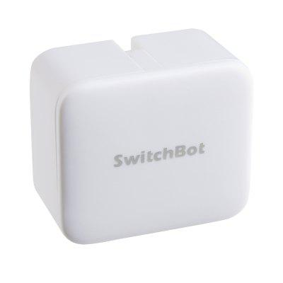 SwitchBot - smart switch button with timer app controlled wifi switch DIY tools