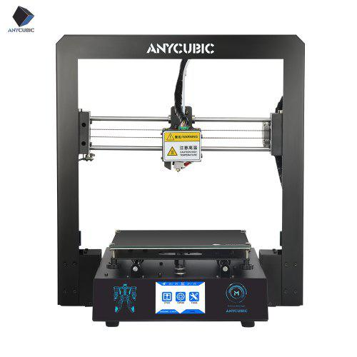 ANYCUBIC I3 Mega Stampante 3D Full Metal Impresora 3d TFT Touch Screen Drucker 3D ad alta precisione