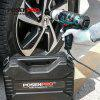 POSENPRO PPIW450 450W Electric Impact Wrench 320N.m 2M Rubber Cable Car Socket Wrenches BMC Box
