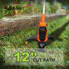 LANNERET 550W AC Electric Grass Trimmer Hand Cleaner Grass Cutter Machine Line Trimmer