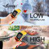 LANNERET Infrared Thermometer LCD Display Digital Laser No-Contact Thermometric Indicator Gun