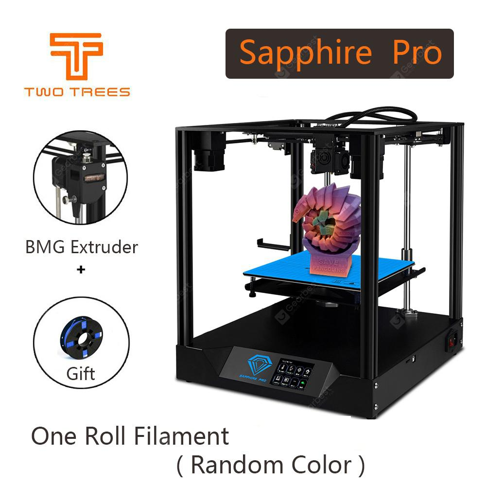 TWO TREES 3D Printer CoreXY BMG Extruder