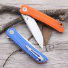 CH3002 Fold Folding Knife D2 Blade G10 Handle with Ball Bearing Liner Lock