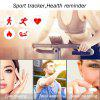 Kospet kw06 IP68 Waterproof Android 5.1 OS 3G Phone Call Smartwatch with Heart Rate Monitor