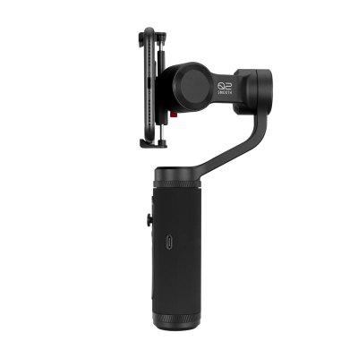 The $119.00 ZHIYUN Smooth Q2 Pocket Smartphone Stabilizer Gimbal Allows You to be An Excellent Photographer & Filmmaker Every Day!