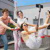 ZHIYUN Official SMOOTH X Gimbal Selfie Stick Phone Handheld Stabilizer Palo Smartphones for iPhone Xiaomi Redmi Huawei Samsung OnePlus