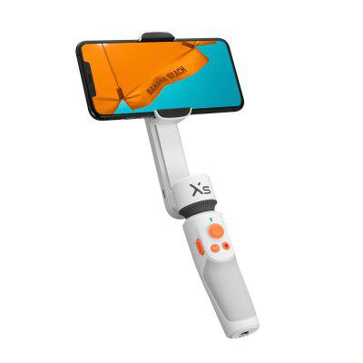 ZHIYUN Official SMOOTH XS Phone Gimbals Selfie Stick Handheld Stabilizer Palo Smartphones for iPhone Huawei Xiaomi Redmi Samsung