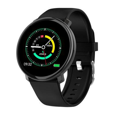COLMI M31 Fitness tracker Heart rate tracker Smart watch for iphone and Andriod phone