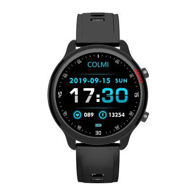 COLMI SKY 4 Smart Watch with Fitness tracker IP67 waterproof for iPhone and Andriod xiaomi phone