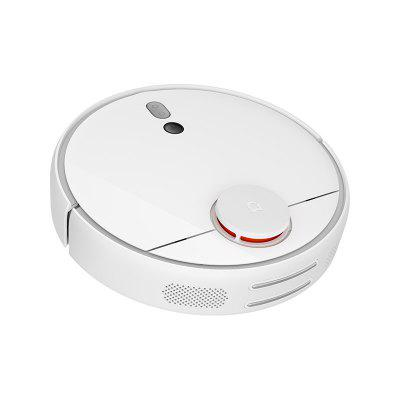 Xiaomi Mijia Vacuum Cleaners 1S Portable Cordless Robot Vacuum Cleaner For Smart Home