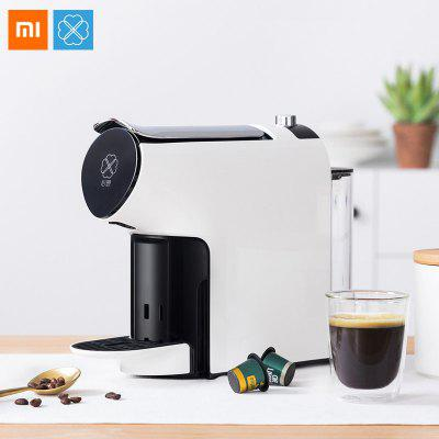 Xiaomi SCISHARE Smart Coffee Machine Dual Coffee Mode Electric Water Kettle Dispenser Coffee Maker