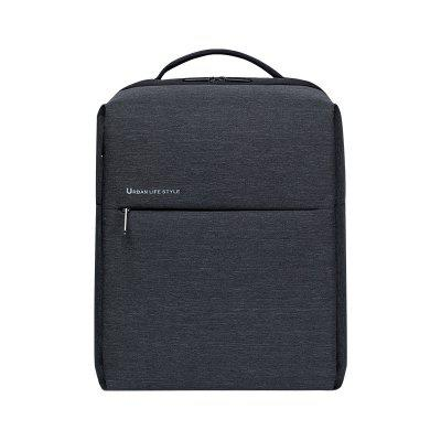 Original Xiaomi Urban Simple Backpack 2 Generation Mi Shoulders Bag School Bag Duffel Bag