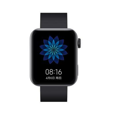 Original Xiaomi Mi Watch 1.78 Inch AMOLED Screen 4G eSIM Wristband Customized Watch Image