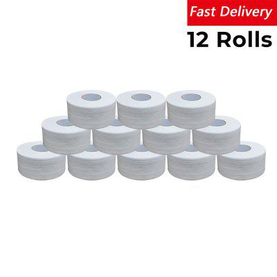 New Big Rolls Of Paper Rolls Of Toilet Paper Household Toilet Affordable Paper Towels Large Roll