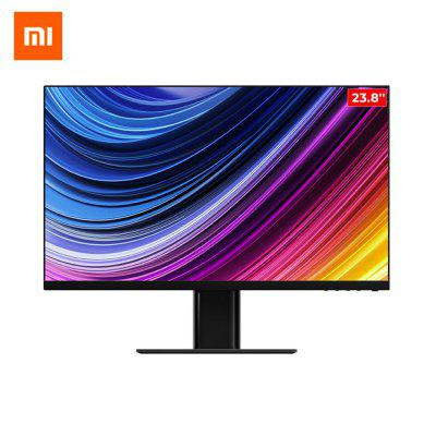Xiaomi 23.8 Inch Ultra Thin Full HD 1080P IPS LED Monitor With HDMI Port