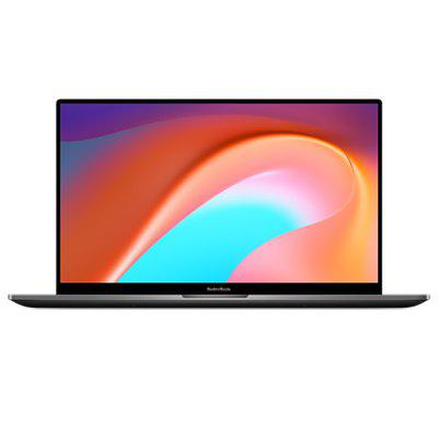 Xiaomi Redmibook 16 Laptop Notebook i7-1065G7/i5-1035G116GB RAM 512GB SSD Storg 100% sRGB Ultra Slim FHD Screen With 2GB DDR5 MX350 Computer Image