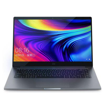 Original Xiaomi Mi Laptop Notebook 15.6 Inch Pro Enhanced i7-10510U/i5-10210U 16GB/8GB RAM 1TB/512GB SSD 100% sRGB Ultra Slim MX250 Computer Image