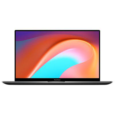 Xiaomi RedmiBook 16 Laptop Ryzen Edition With AMD Ryzen 4700U/4500U 16.1 Inch Display 100% sRGB Type C Charge 8/16GB DDR4 512GB SSD Notebook Image