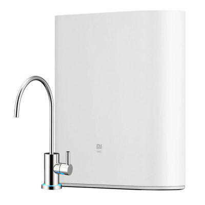 Xiaomi Smart Water Purifier 500G Enhanced Edition 4 in 1 Enhanced Composite Filter offered 1.3L/min Water Output RO Reverse Osmosis Technology
