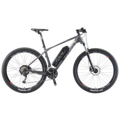 SAVADECK Knight 3.0 Electric Mountain Bike 27.5 Inch 250W 36V Intelligent e-bike Image