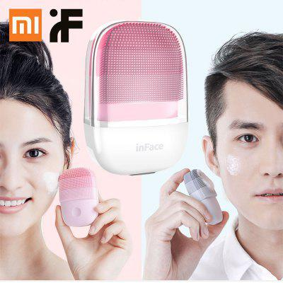 Xiaomi inFace MS - 2000 Electric Sonic Facial Cleansing Brush Massage Face Washing