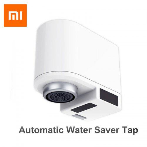Xiaoda Automatic Water Saver Tap Sense Infrared Induction International Version from Xiaomi youpin