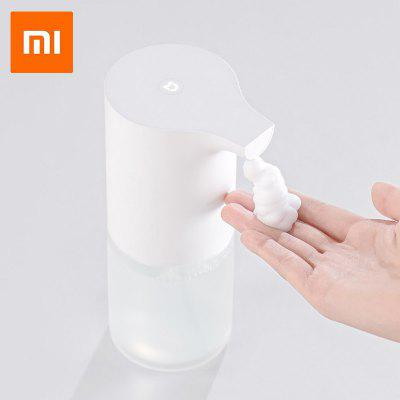 Xiaomi Mijia Auto Induction Foaming Hand Washer Wash Automatic Soap Cleaner
