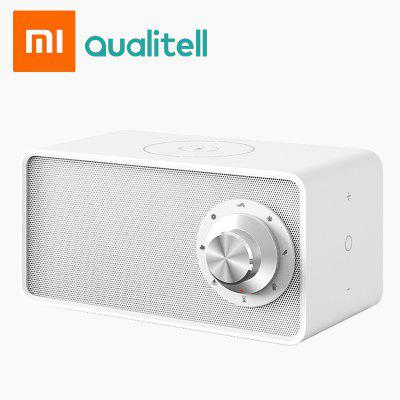 Qualitell Wireless Speaker Charging Natural Sounds Assisted Sleep Instrument from xiaomi youpin