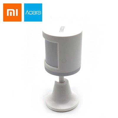 Aqara Human Body Motion Sensor ZigBee Wireless Connection sensitive detector From Ecological Brand