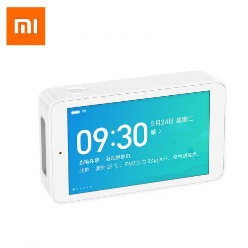 Xiaomi Mijia Air Detector PM2.5 High-Precision Touchscreen Humidity Sensor Air monitor for...
