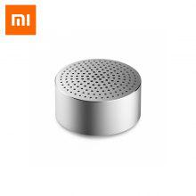 Xiaomi Bluetooth Speaker Pārnēsājams mini bezvadu Bluetooth Speaker